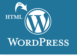 HTML-to-Wordpress