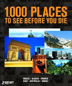 1000 ‏Places to See Before You Die