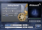 Videosoft Video Converter