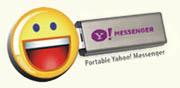 Portable Yahoo Messenger 9